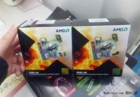 A8-3870K/A6-3670K高价上市 超近5.9GHz