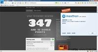 HTML5支持浏览器大比拼:遨游升级夺魁