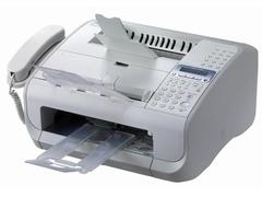 办公必备单品 佳能FAX-L140武汉售1900