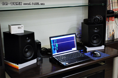音乐娱乐全能 惠威HiVi D1080 IV音箱