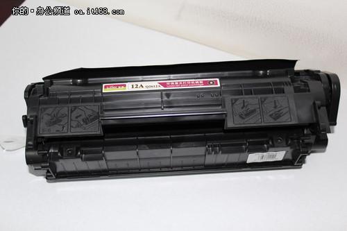 智通 HP12A兼容硒鼓产品介绍