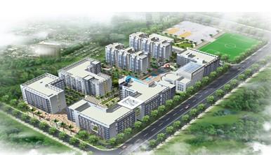 浩辰cad携中国轻工业武汉设计工程公司