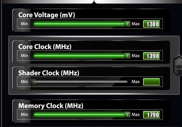 全面支持HD 7970 微星Afterburner更新