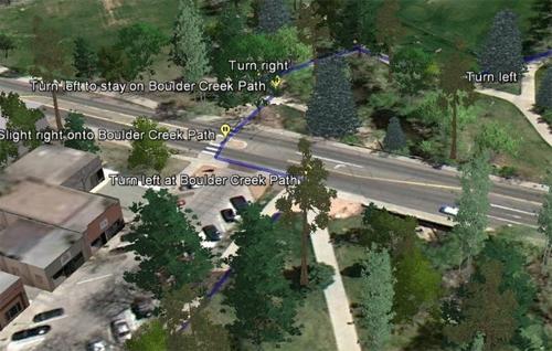 Google Earth 6.2正式发布