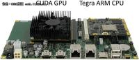 CARMA发布:基于ARM架构的CUDA开发套件