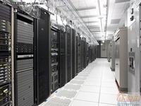 2011年:世界的数据中心变成了绿色