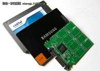 60GB SSD谁最强:三家主流SSD对比横评