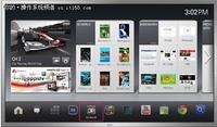搭载Android4.0 LG推下一代Google TV?