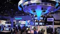 Panasonic闪亮参展2012国际消费电子展