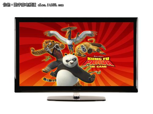 47英寸3D电视仅4499熊猫L47K08D评测