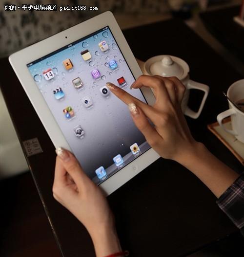 菜鸟也能越 iPad2 5.0.1完美越狱指南