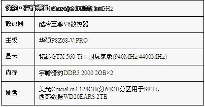 "65780b8bc339b6f - 解开""衰减""之谜 SSD性能恢复有绝招"