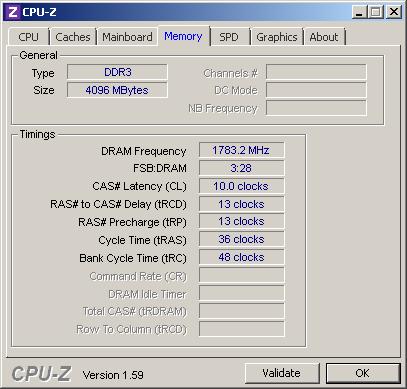 狂超3736MHz A8-3870再破内存超频记录