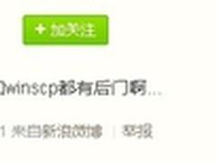 中文版putty后门事件分析