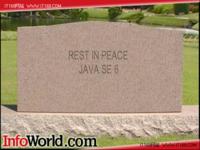 甲骨文勾勒Java路线图:两年发展规划