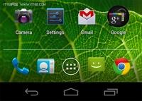 Google发布Android移动版Chrome浏览器