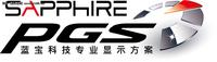 蓝宝PGS发布V3900最新核心专业显示卡