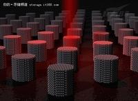 美研发新存储技术:每秒存数千G数据