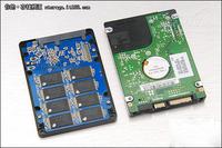 选SSD还是HDD? SSD将重新定义存储性能?
