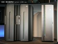 IBM架构新趋势 大型机适合构建私有云