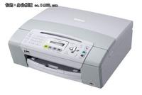 墨盒前端设计 兄弟MFC-250C热销900元