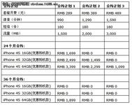 中国电信将于3月9在中国销售iPhone 4S