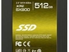 SandForce主控SSD将扩容:最大达512GB