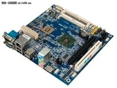 板载四核处理器 VIA发布新miniITX主板