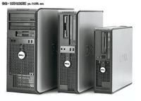 DELL Optiplex台式机 大型企业可靠选择