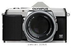 小型相机装逼需要复古