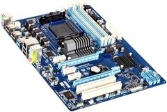 做工精致 技嘉 GA-970A-D3现仅售699元