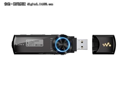 索尼在香港发布NWZ-B170系列播放器