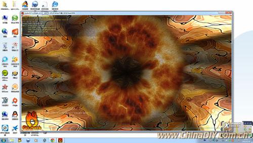 慎测Fumark:玩家用GTX480烤蛋导致烧卡