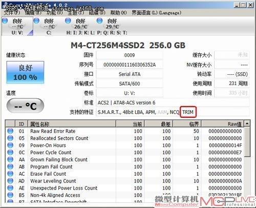 "757896745051c6b2 - 解开""衰减""之谜 SSD性能恢复有绝招"