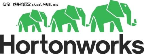 Teradata与Hortonworks合作布局云计算