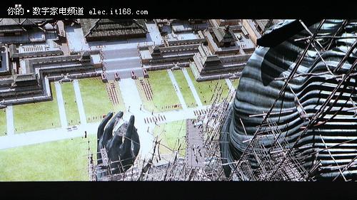 1799元快门3d长虹3dtv24660i电视机评测