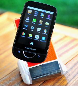 中国联通4S火热销售 领先定制手机市场