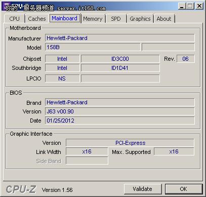 惠普Z820工作站软件规格介绍