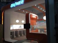 开拓海外市场 金立手机首秀MWC2012大展