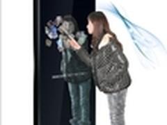 品美纳米触控一体机 互动标牌全新视界