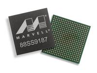 最高读写1.6GB/s Marvell发布新SSD主控
