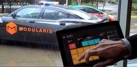 公共安全  Win8应用可以远程控制警车