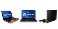 惠普推出全新款Pavilion系列笔记本电脑