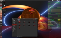 Ubuntu 的Ultimate Edition3.2开放下载