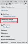 Visual Studio 11尝鲜之挂起和继续功能