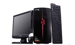 尽享多线程游戏体验 长城嘉翔D电脑仅6K