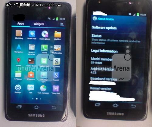 千万部Galaxy S3被订 售价同Galaxy S2