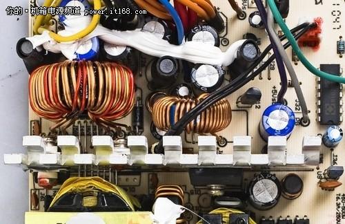 鑫谷RP550电源定价背后探讨
