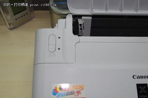 佳能腾彩ip1188基本介绍