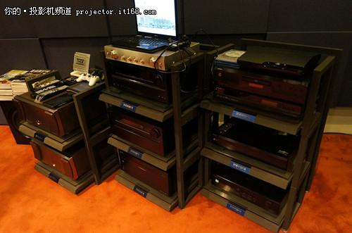 3D影像新演绎 三菱HC77-70D上海鉴赏会